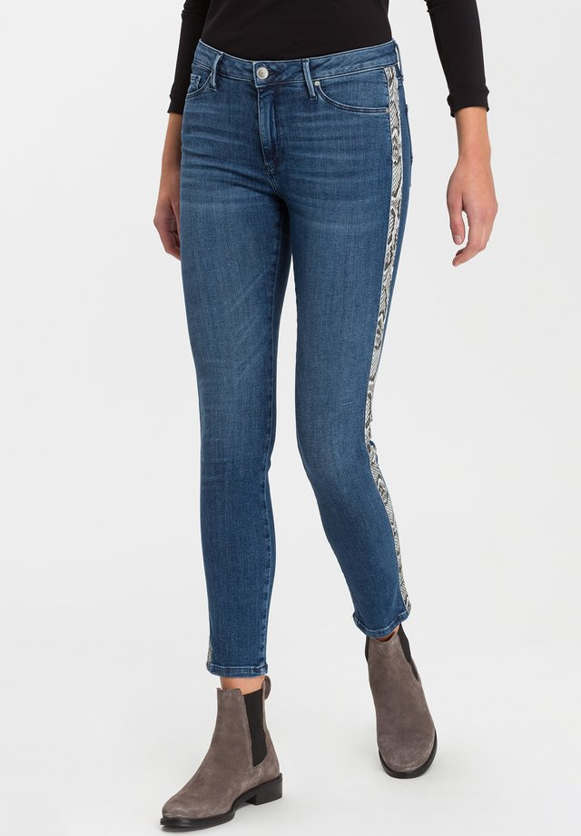ALAN - Jeans Skinny Fit - blue