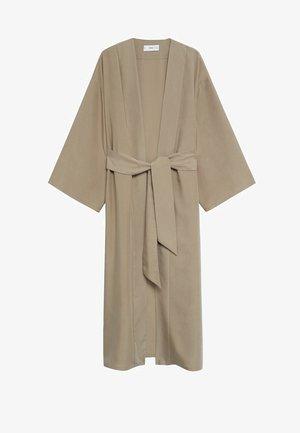 TENCI-A - Trenchcoat - beige