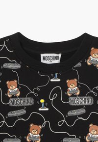 MOSCHINO - Sweatshirt - black - 3