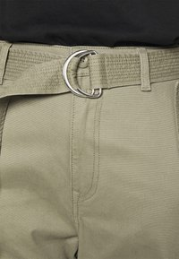 Replay - PANTS - Cargo trousers - moss green - 3