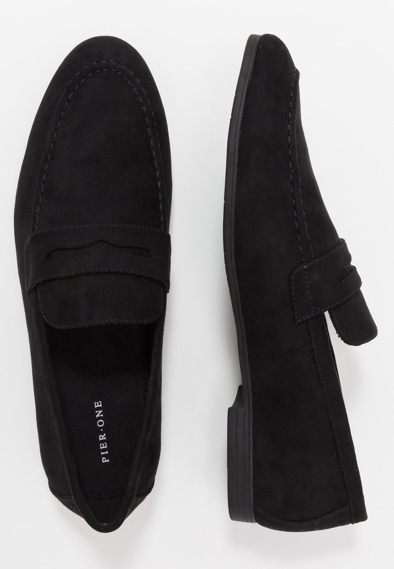 Herrer Business loafers