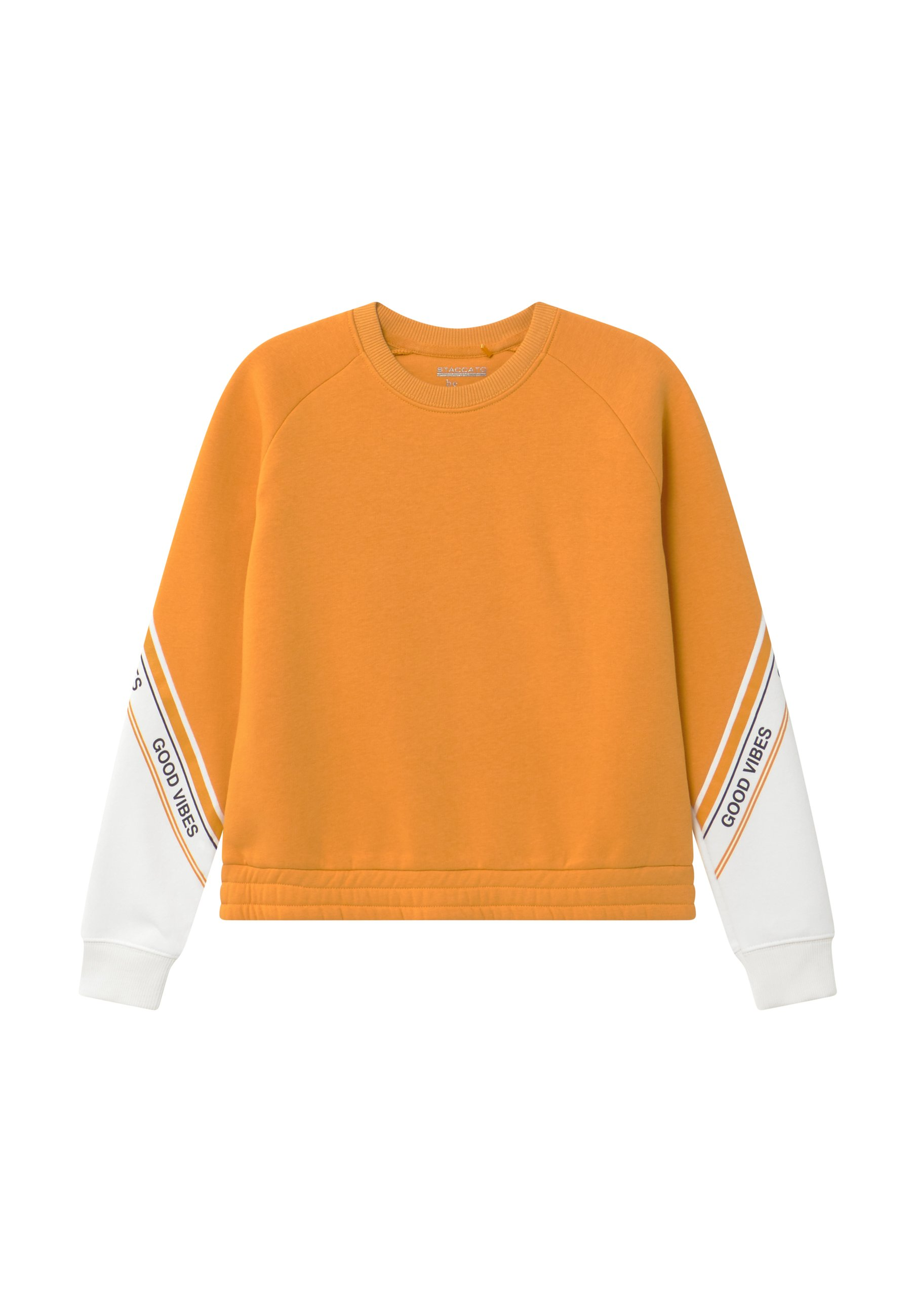 Staccato BOXY TEENAGER Sweatshirt deep petrol Zalando.at