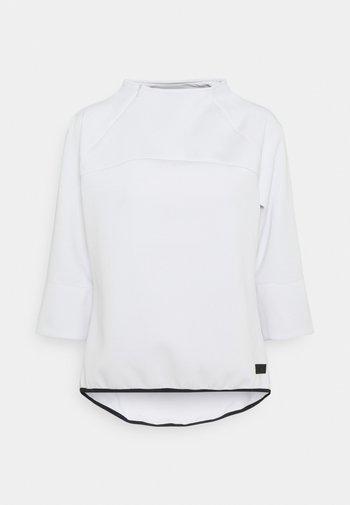 ANGLETON - Pitkähihainen paita - steam