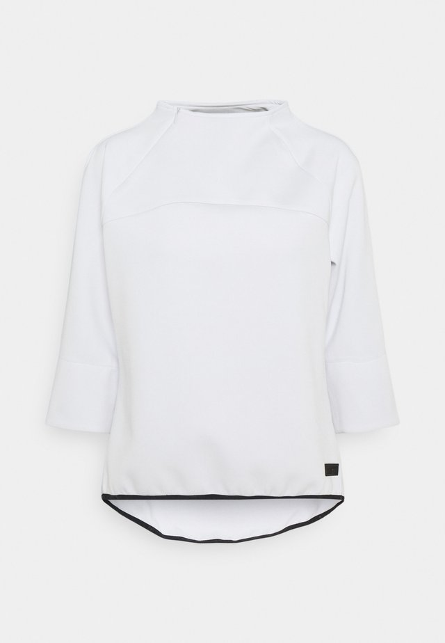 ANGLETON - Long sleeved top - steam