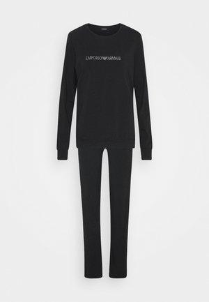 Pyjama set - nero