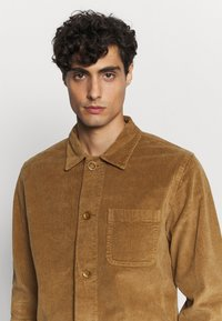 Cinque - STATION - Summer jacket - brown - 3