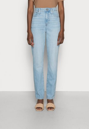 CURVY PERFECT VINTAGE - Relaxed fit jeans - fiore