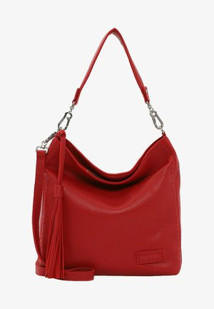STACY  - Tote bag - red