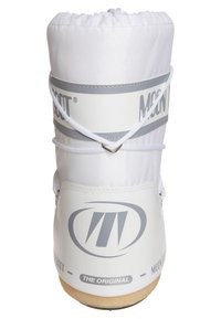 Moon Boot - NYLON - Winter boots - bianco - 1