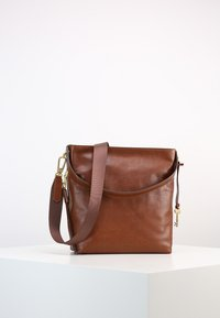Fossil - MAYA  - Tote bag - brown - 2