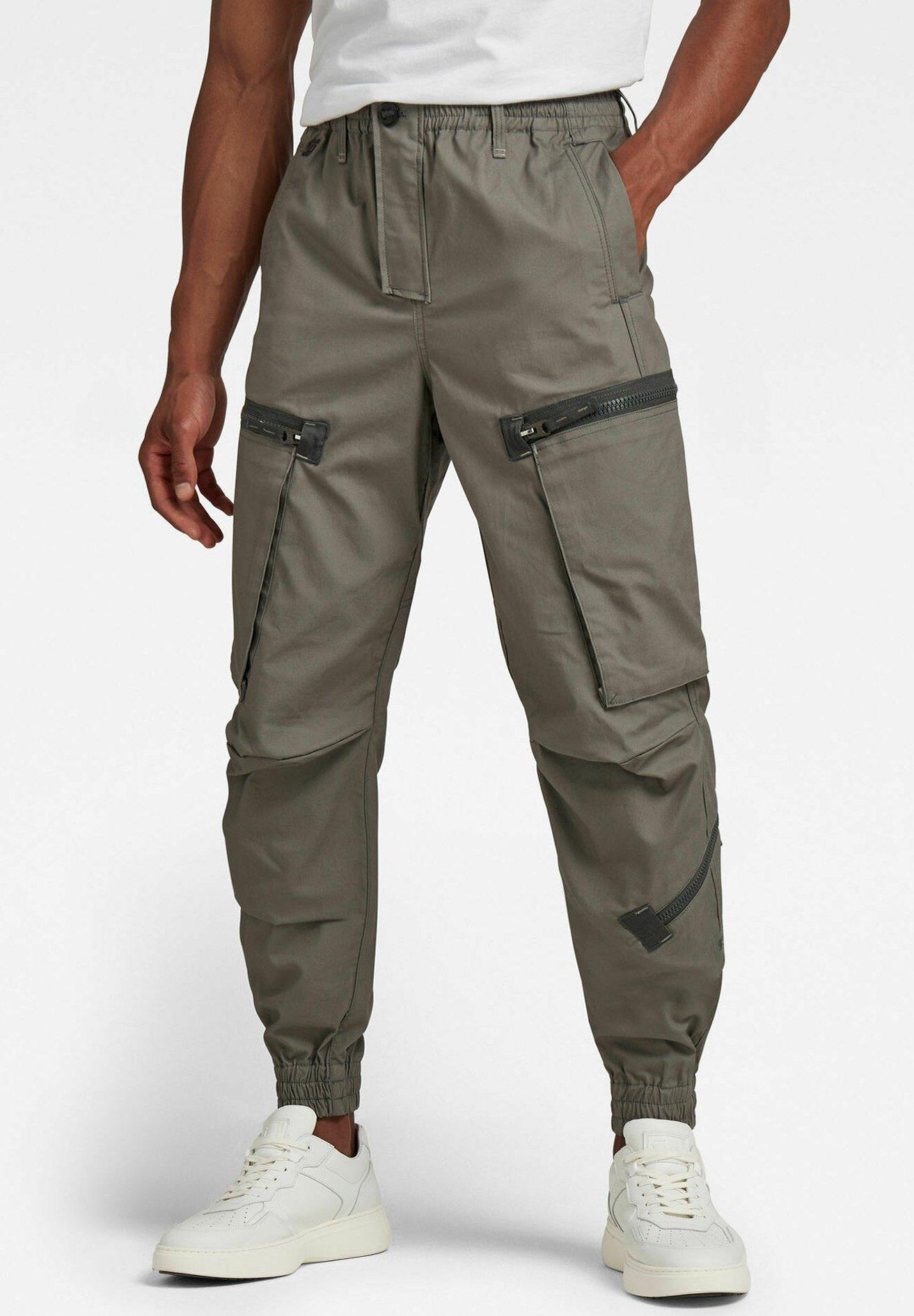 Homme FLIGHT RCT - Pantalon cargo