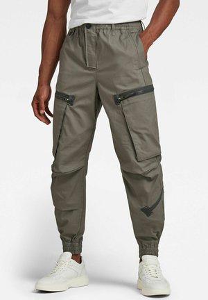 FLIGHT RCT - Cargo trousers - orphus