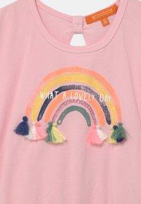 Staccato - Print T-shirt - light powder - 2