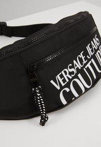 Versace Jeans Couture - Marsupio - black - 6