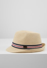 Chillouts - LEVI HAT - Hat - natural - 3