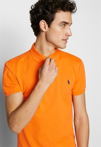 Polo Ralph Lauren - SLIM FIT MODEL - Polo shirt - thai orange - 3
