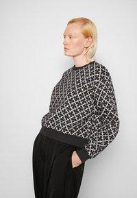 By Malene Birger - YASMIA - Sweater - soft white - 6