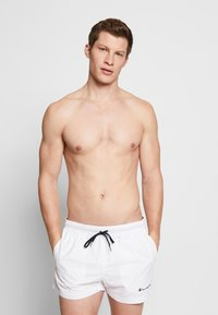 Champion - Swimming shorts - white - 0