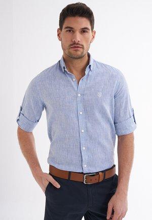 RIC - Shirt - baby blue