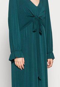 DAY Birger et Mikkelsen - OLGA - DAY WISH - Day dress - rosin - 4