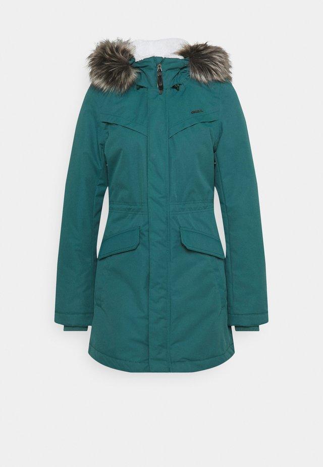 JOURNEY - Snowboard jacket - balsam