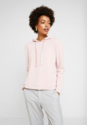 LONGSLEEVE - Hoodie - light pink