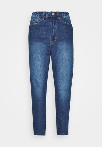 RIOT MOM - Jeans relaxed fit - blue