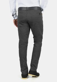 Blend - SATURN - Trousers - ebony grey - 1