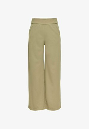 JDYLOUISVILLE  - Trousers - lead gray