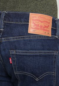 Levi's® - 511 SLIM FIT - Jeans Slim Fit - rain shower