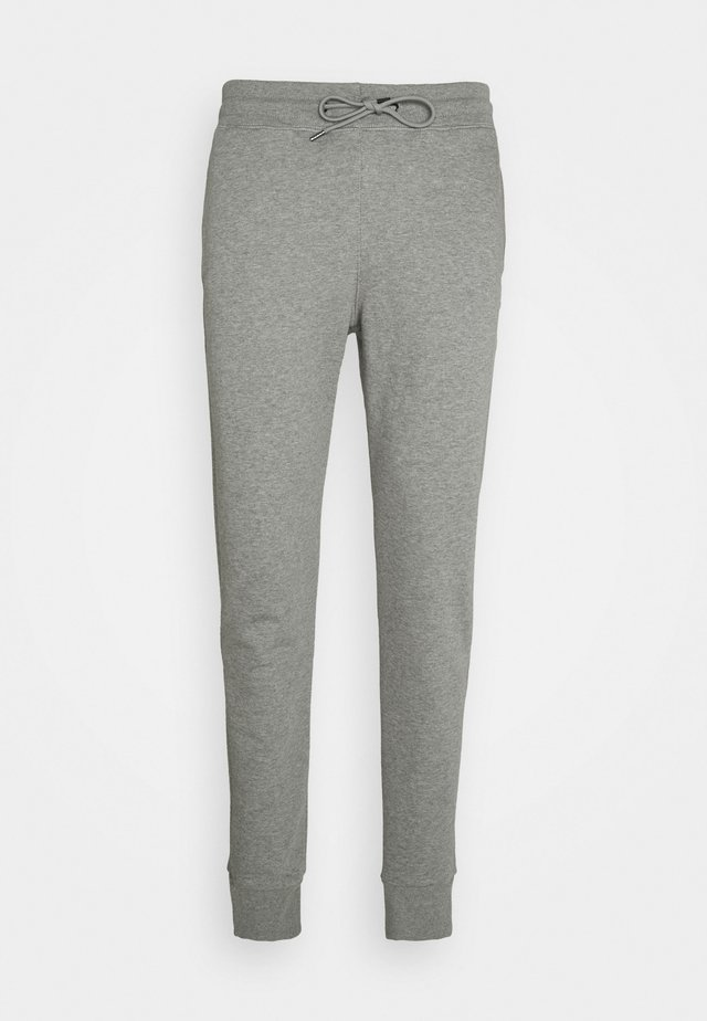 MENS SLIM FIT  - Trainingsbroek - grey