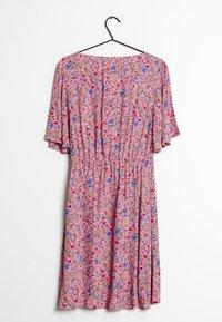 Esprit - Robe d'été - pink - 1