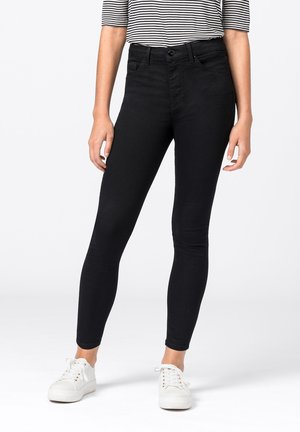 ELLA  - Jeans Skinny Fit - black denim