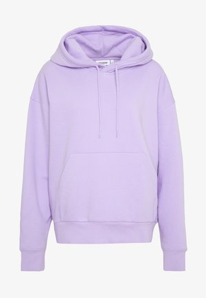 ALISA HOODIE - Hoodie - lilac purple light