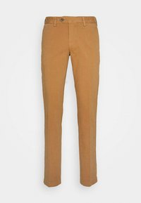 GANT - SLIM STRUCTURE  - Chinos - clay - 3