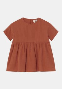ARKET - Day dress - brown - 0