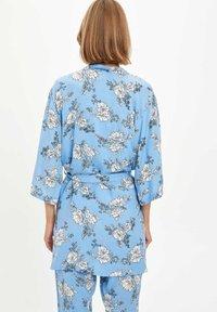 DeFacto Fit - Pyjamapaita - blue - 2