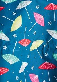 Frugi - APRIL SHOWERS RAIN - Impermeable - blue - 2