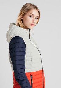 Icepeak - AVERA - Outdoor jacket - coral/red - 3