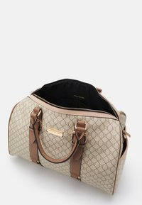 River Island - Weekend bag - beige - 2