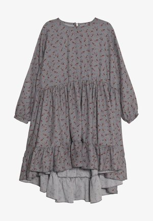 CILLE DRESS - Day dress - grey