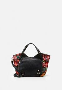 Desigual - BOLS CONCORDIA ROTTERDAM - Handbag - black - 0