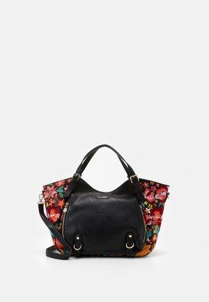 BOLS CONCORDIA ROTTERDAM - Handbag - black