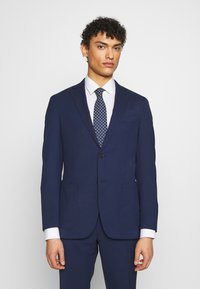 Michael Kors - SLIM FIT SUIT - Suit - navy - 2