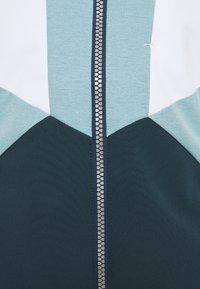Ziener - TANSY LADY - Snowboard jacket - dark navy/white - 3