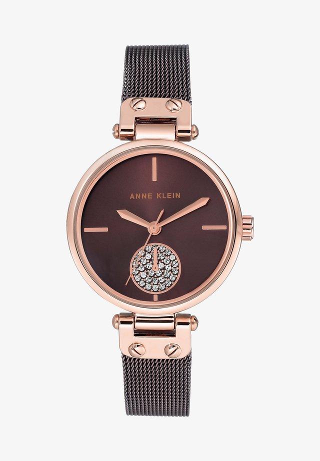 DREAMS - Watch - braun