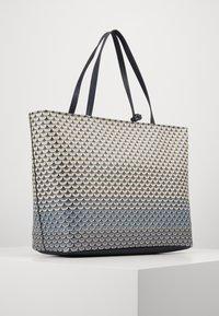 Ted Baker - BRIEELA - Shopping bag - navy - 2