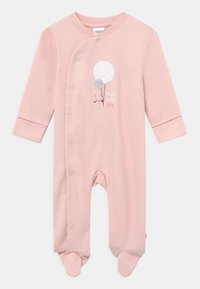 Staccato - Sleep suit - soft blush - 0