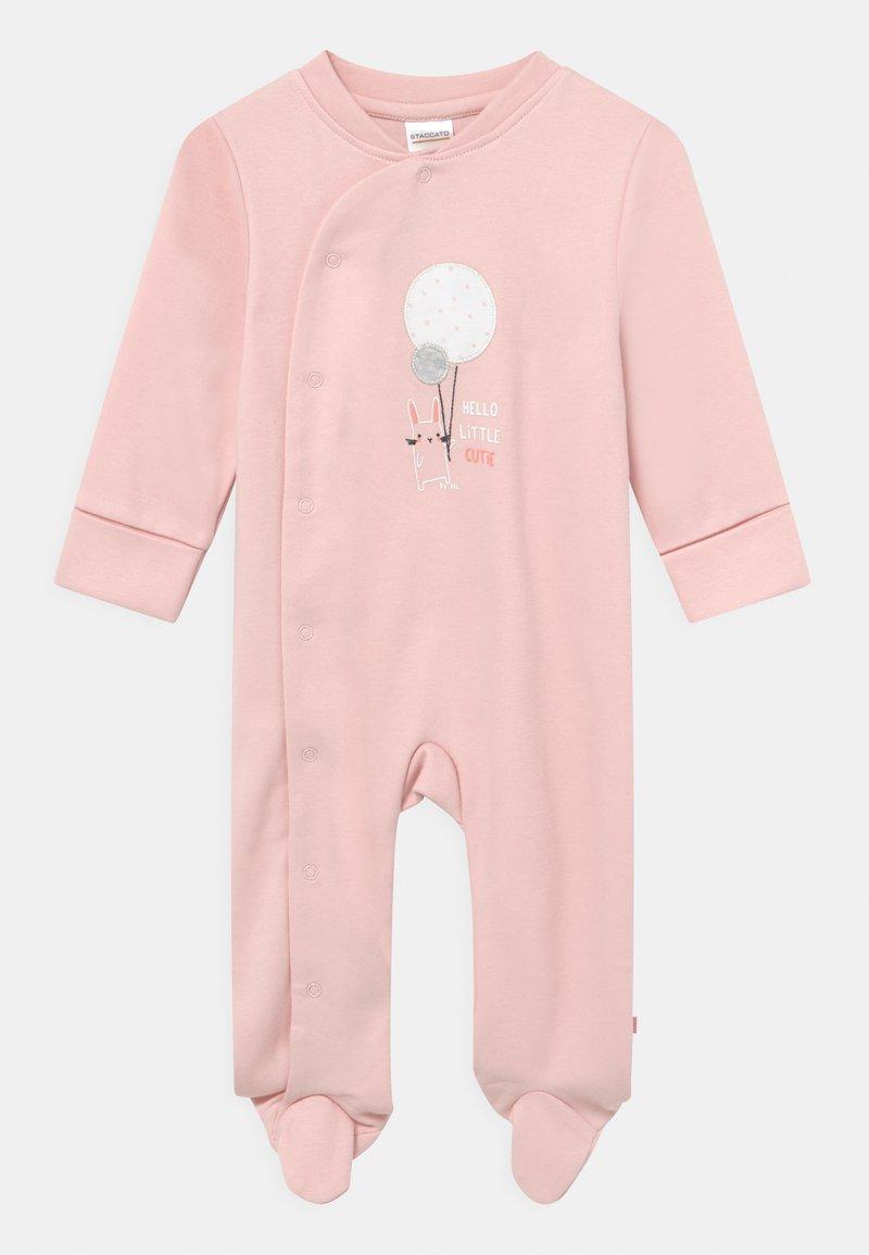 Staccato - Sleep suit - soft blush