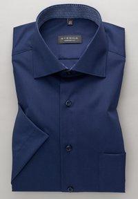 Eterna - COMFORT FIT - Formal shirt - marineblau - 4